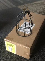 Set of 5 bulb cages in Joliet, Illinois