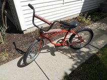 Schwinn Vintage Old School Boys BMX Bike Bicycle in Naperville, Illinois