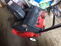 MTD Model 31AE150-302 Snow Thrower in Orland Park, Illinois