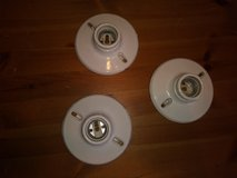 Ceiling light fixtures in The Woodlands, Texas