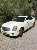 2005 Cadillac CTS in Beaufort, South Carolina