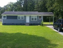 3 Bedroom 1 Bath Home For Rent in Camp Lejeune, North Carolina