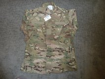 Multi-cam Medium/Regular top, NWT in Camp Pendleton, California