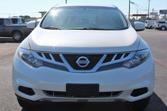 2014 Nissan Murano S - Clean Title - 54k Miles in Bellaire, Texas