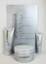 AVON Clearskin Professional Acne Treatment System Trial Kit in Camp Lejeune, North Carolina