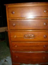 5 Drawer Dresser in Fort Campbell, Kentucky