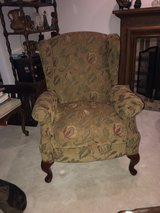 Lane furniture arm chair (x2) in Naperville, Illinois