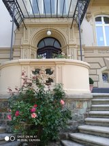 Apartment in a historical building near kurpark in Wiesbaden, GE