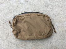 USMC CIF Assault Pouch Molle Coyote in Camp Pendleton, California