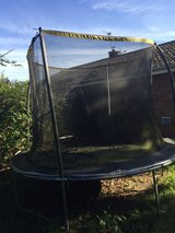 Free Trampoline with safety net in Lakenheath, UK