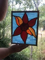 Stained Glass Lessons in Alamogordo, New Mexico