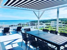 Ocean view deluxe condominium for a holiday rental in Okinawa, Japan