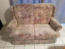 Matching Couch and Loveseat in Wiesbaden, GE