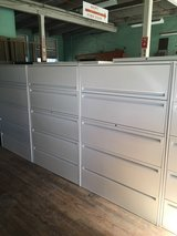 5 Drawer Lateral Files in Oswego, Illinois