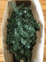 Mini Christmas Tree with Lights (4 feet) in Fort Campbell, Kentucky