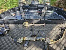 buck shot compound bow in Fort Campbell, Kentucky