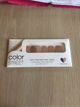 Color Street Nail Polish Strips in Bartlett, Illinois