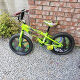 "16"" Boy's Ninja Turtle Bike in Fort Campbell, Kentucky"