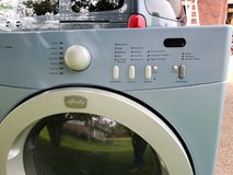 Front load Affinity washer & dryer in Clarksville, Tennessee