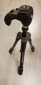 Manfrotto Compact Tripod in Stuttgart, GE