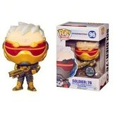 Funko Pop! Overwatch Soldier 76 #96 in Alamogordo, New Mexico
