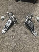 Set of Tama Bass Pedals in Fort Campbell, Kentucky