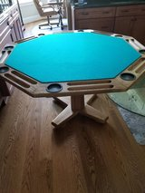 Game Table in Wilmington, North Carolina