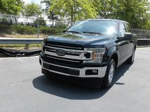 2018 FORD F150 XLT CREW CAB!! LIKE NEW!! NEW ARRIVAL!! WON'T LAST LONG - $26995 (FAST!! QUICK AP... in Lackland AFB, Texas