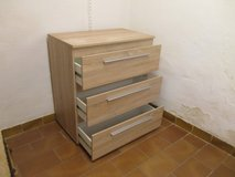 dresser with 3 drawers in Ramstein, Germany