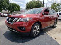 2018 NISSAN PATHFINDER SV*(LEASE OPTION)*3RD ROW *CREDIT NOT GREAT!!! - $18995 (SAN ANTONIO,TX) in Lackland AFB, Texas