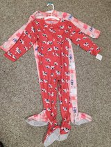 4T BRAND NEW Carter's pajamas!! in Naperville, Illinois