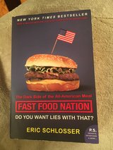 Fast Food Nation in Plainfield, Illinois
