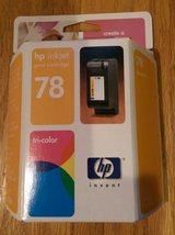 HP Inkjet No. 78 Color Refill in Kingwood, Texas