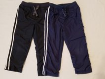 Carter's Active Jogger Pants - Toddler Boy 3T in Kingwood, Texas