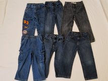 Toddler Boys Jeans - Size 3T in Kingwood, Texas