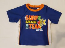Baby Rash Guard Swim Shirt - 3-6 months in Kingwood, Texas