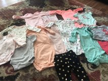 baby girl clothes in Okinawa, Japan