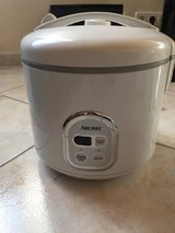 Rice cooker 110v in Stuttgart, GE