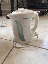 Electric water kettle (110v) in Stuttgart, GE