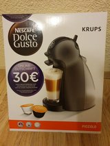 Dolce Gusto in Spangdahlem, Germany