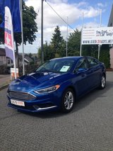 2018 FORD FUSION SE in Spangdahlem, Germany