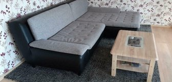 Couch in good condition in Ramstein, Germany