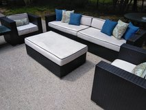 Patio Furniture Set in Conroe, Texas