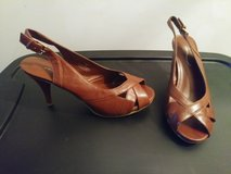 New open toe heels in Aurora, Illinois