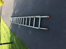 24' extension ladder in Glendale Heights, Illinois