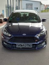 2016 FORD FOCUS ST & 2018 FORD FIESTA ST ! LOW MILES & TOP PRICES!! in Ramstein, Germany