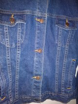 girl's Levi's jacket in Spring, Texas