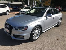 '16 Audi A4 2.0T quattro Premium (AWD) in Spangdahlem, Germany