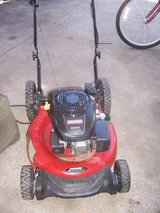 Push Mower in Fort Campbell, Kentucky