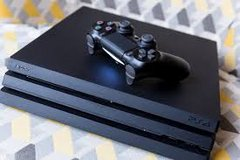 Ps4 Pro in Fort Campbell, Kentucky